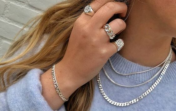 The Difference Between Sterling Silver and 925 Silver